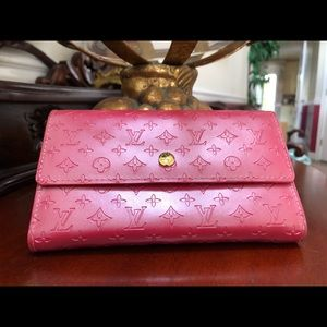 Accessories - 🎀Pretty in Pink 🎀 Fashion Wallet